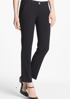 MICHAEL Michael Kors 'Miranda' Stretch Ankle Pants (Regular & Petite)