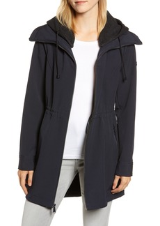 MICHAEL Michael Kors Missy Packable Parka