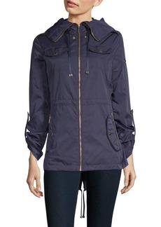 Missy Short Anorak Jacket