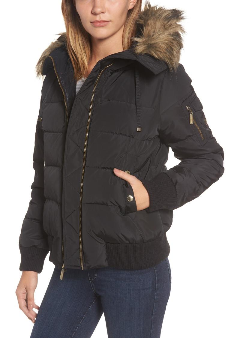 Nordstrom Mens Leather Jacket
