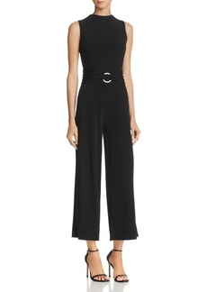 MICHAEL Michael Kors Mock-Neck Jumpsuit