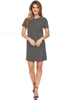 Modern Tee Dress
