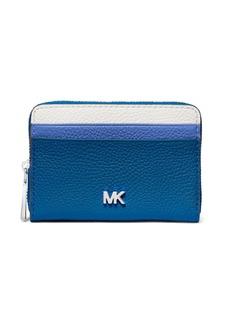 MICHAEL Michael Kors Money Pieces Color-Block Card Case