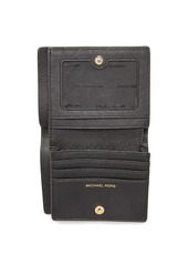 97977ca7426b6b MICHAEL Michael Kors MICHAEL Michael Kors Money Pieces Flap Card ...