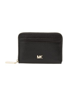 MICHAEL Michael Kors Money Pieces Za Coin Card Case