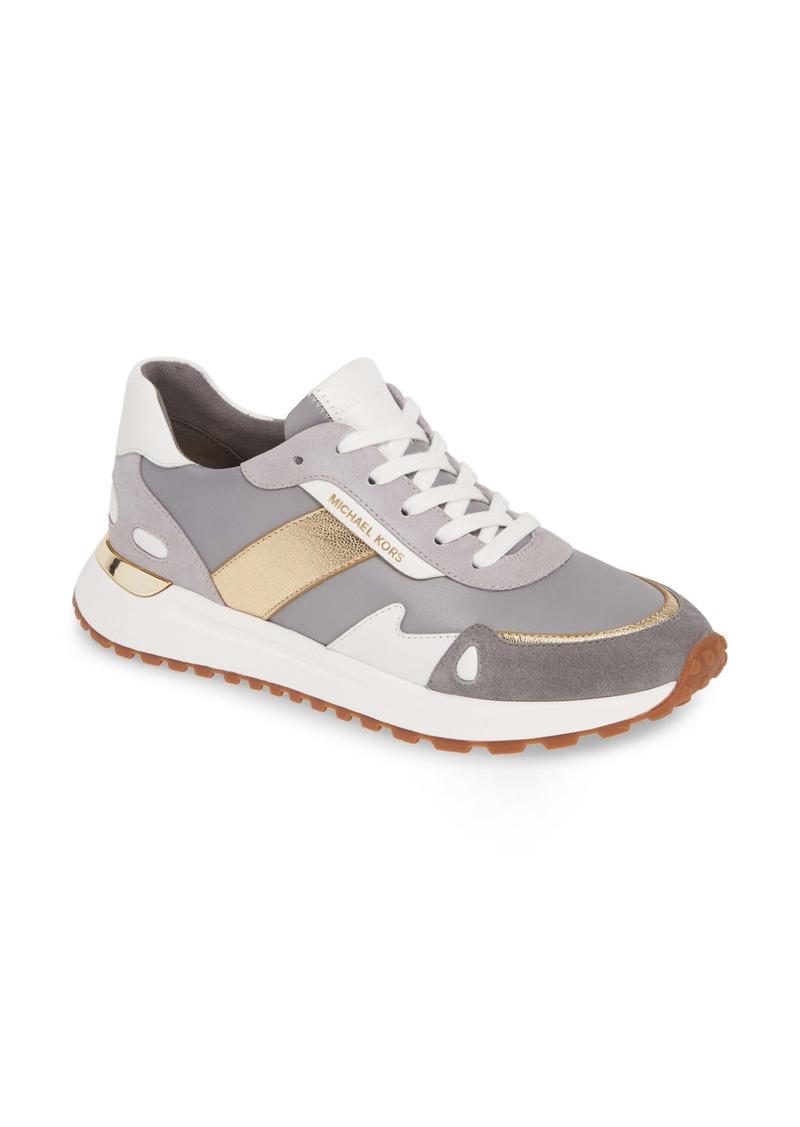 MICHAEL Michael Kors Monroe Low Top Sneaker (Women)