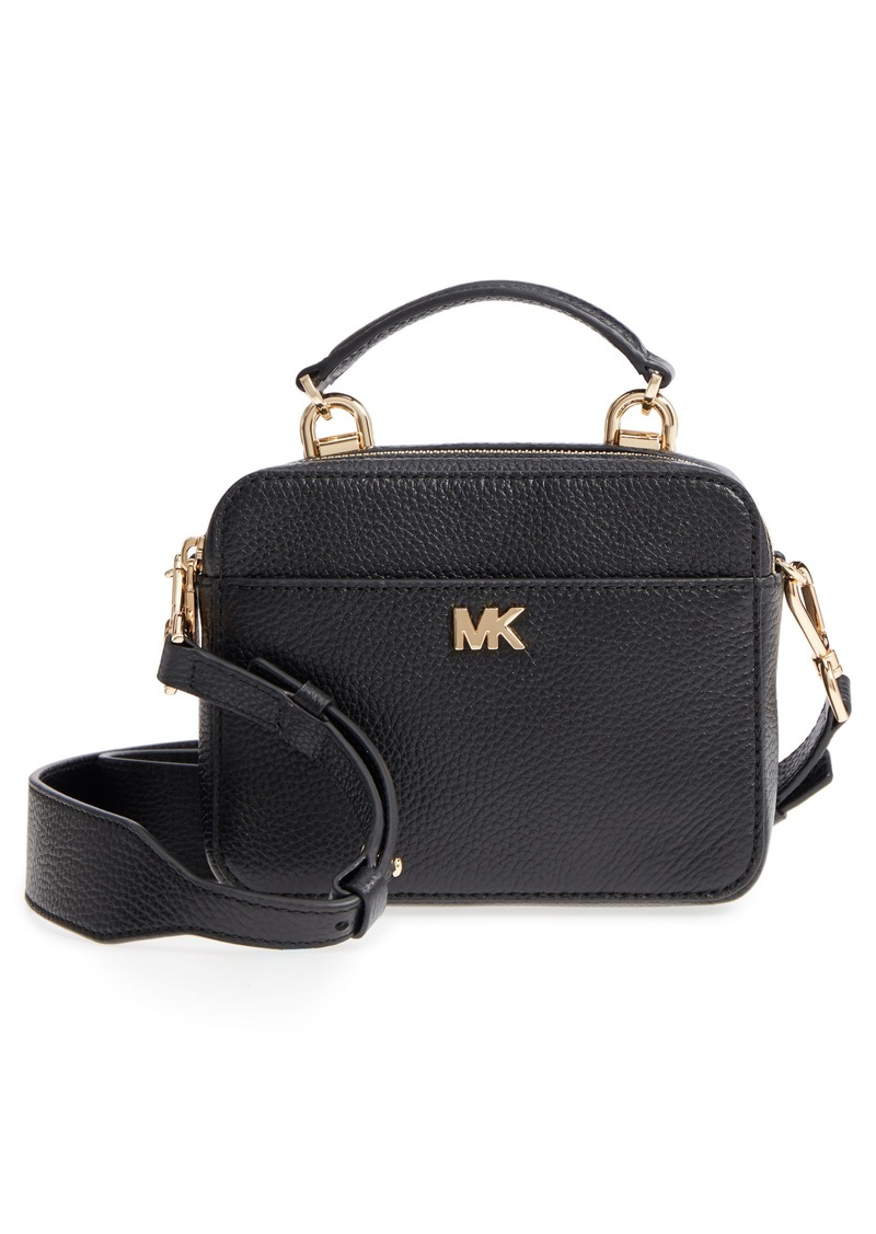 f2f571fbedf3 MICHAEL Michael Kors MICHAEL Michael Kors Mott Pebbled Leather ...