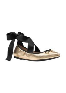 "MICHAEL Michael Kors® ""Myles"" Ballet Flats"