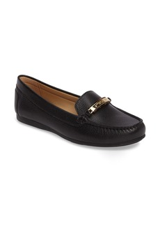 MICHAEL Michael Kors Nadia Moc Toe Loafer (Women)