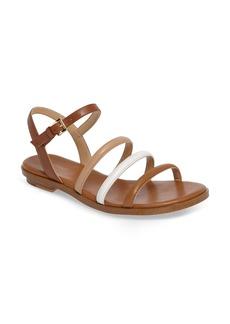 MICHAEL Michael Kors Nantucket Flat Sandal (Women)