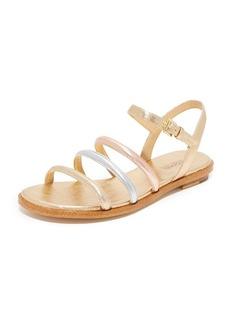 MICHAEL Michael Kors Nantucket Flat Sandals