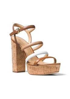 "MICHAEL Michael Kors® ""Nantucket"" Platform Sandals"