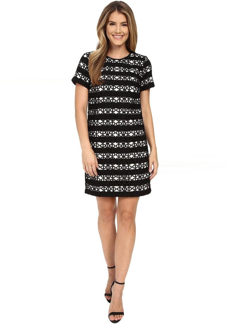 MICHAEL Michael Kors Nauset T-Shirt Dress