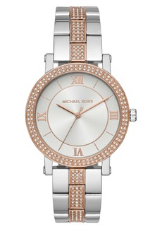 MICHAEL Michael Kors Norie Bracelet Watch, 38mm