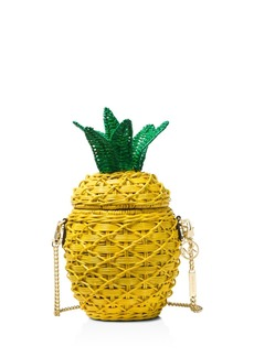 MICHAEL Michael Kors Noveau Novelty Pineapple Crossbody