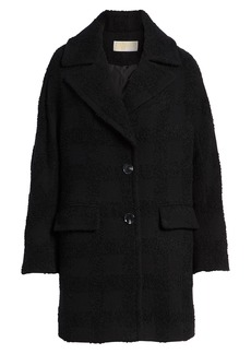 MICHAEL Michael Kors Oversized Coat (Regular & Petite)