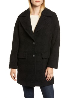 MICHAEL Michael Kors Oversized Coat (Regular & Petite)