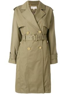 MICHAEL Michael Kors oversized trench coat