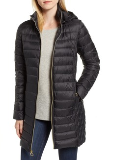 MICHAEL Michael Kors Packable Down Puffer Jacket (Regular & Petite)