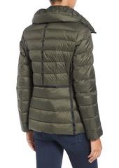 MICHAEL Michael Kors Packable Down Zip Front Jacket (Regular & Petite)