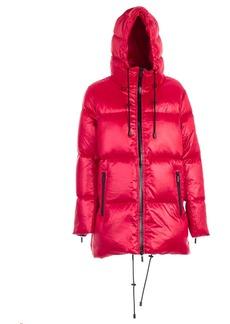 MICHAEL Michael Kors Padded Jacket Over