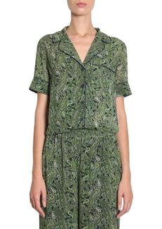 MICHAEL Michael Kors Pajama Shirt