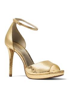 "MICHAEL Michael Kors ""Patti"" Platform Sandals"
