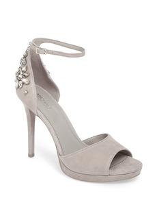 MICHAEL Michael Kors Patti Platform Sandal (Women)
