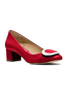 "MICHAEL Michael Kors® ""Pauline Mid"" Dress Pumps"