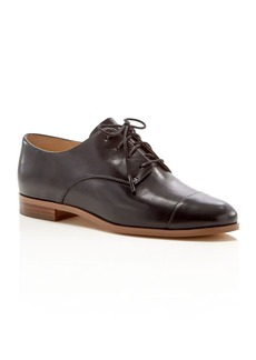 MICHAEL Michael Kors Pierce Lace Up Oxfords