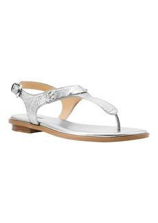 "MICHAEL Michael Kors ""Plate"" Thong Sandals"
