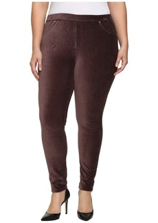 MICHAEL Michael Kors Plus Size Stretch Corduroy Leggings