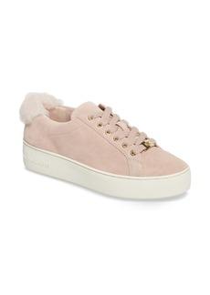 MICHAEL Michael Kors Poppy Platform Sneaker (Women)