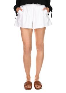 MICHAEL Michael Kors Pull On Shorts