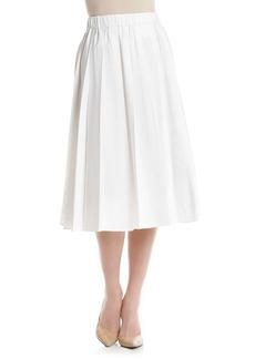 MICHAEL Michael Kors® Pull On Skirt