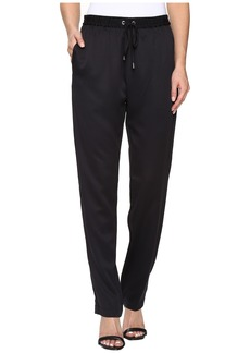 MICHAEL Michael Kors Pull-On Slim Pants