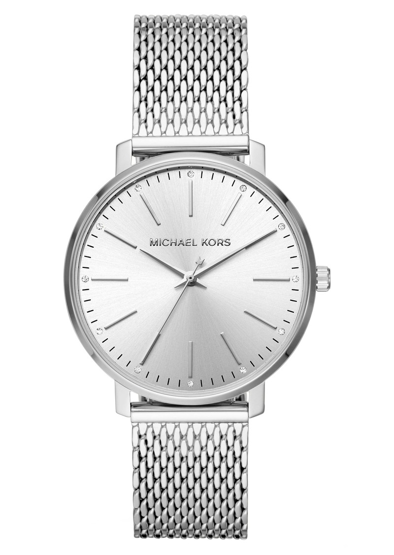 MICHAEL Michael Kors Pyper Bracelet Watch, 38mm