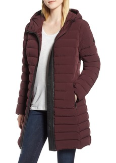 MICHAEL Michael Kors Quilted Packable Coat (Regular & Petite)