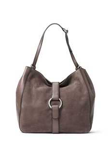 MICHAEL Michael Kors® Quincy Large Shoulder Tote