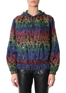 MICHAEL Michael Kors Rainbow Jacket