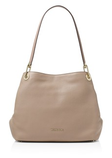 MICHAEL Michael Kors Raven Large Leather Tote