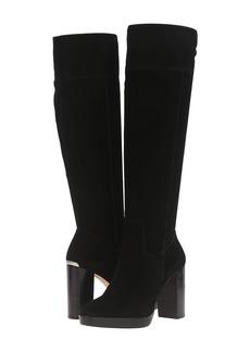 MICHAEL Michael Kors Regina Platform Boot