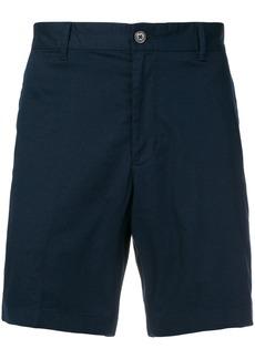 Michael Michael Kors relaxed-fit bermuda shorts - Blue