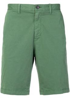 Michael Michael Kors relaxed-fit bermuda shorts - Green