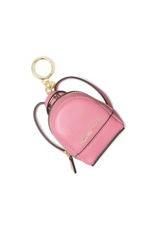 MICHAEL MICHAEL KORS Rhea Backpack Key Charm