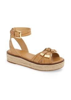 MICHAEL Michael Kors Ripley Platform Sandal (Women)
