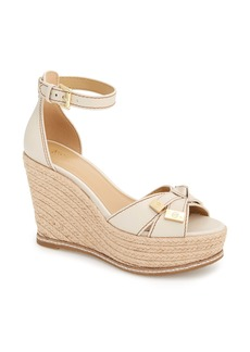 MICHAEL Michael Kors Ripley Wedge Sandal (Women)