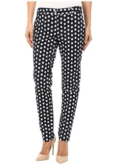 MICHAEL Michael Kors Roxy Print Miranda Pants