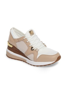 MICHAEL Michael Kors Scout Wedge Sneaker (Women)
