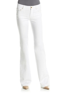 MICHAEL Michael Kors® Selma Flare Jeans
